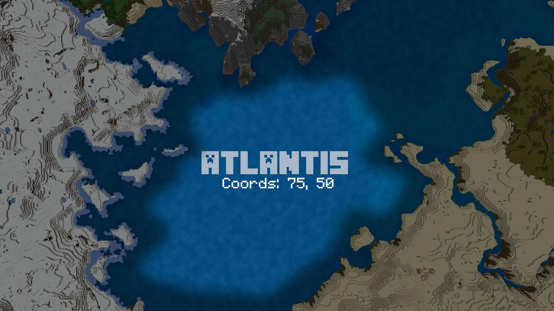 Season 1 Atlantis